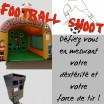 "Tir au but radar ""Football Shoot"""