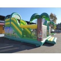 Complexe Gonflable : Actiplay Jungle