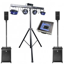 Pack DJ virtuel + 2 Nano et Gigbar