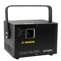 LASER 1200mW COLOR FIRE 1200 GHOST