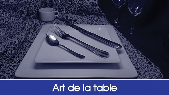 Art-de-la-table